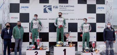 CIK-FIA World Championship 2020