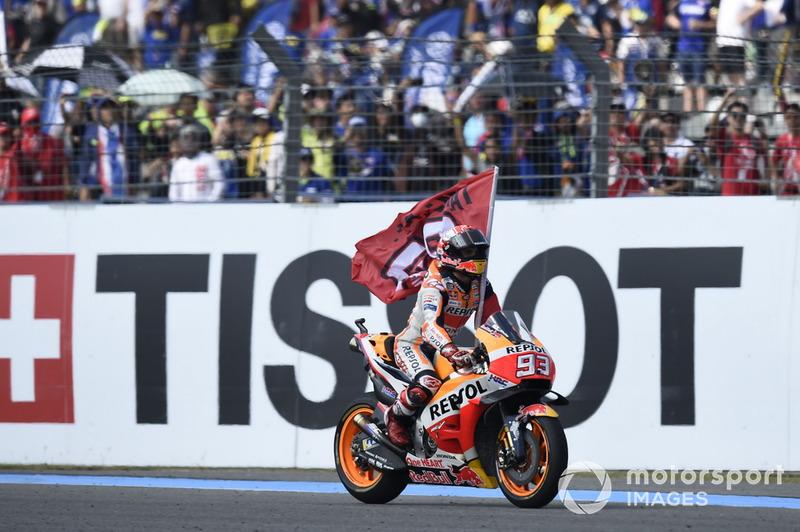#68: Thailand 2018 - Buriram (MotoGP)