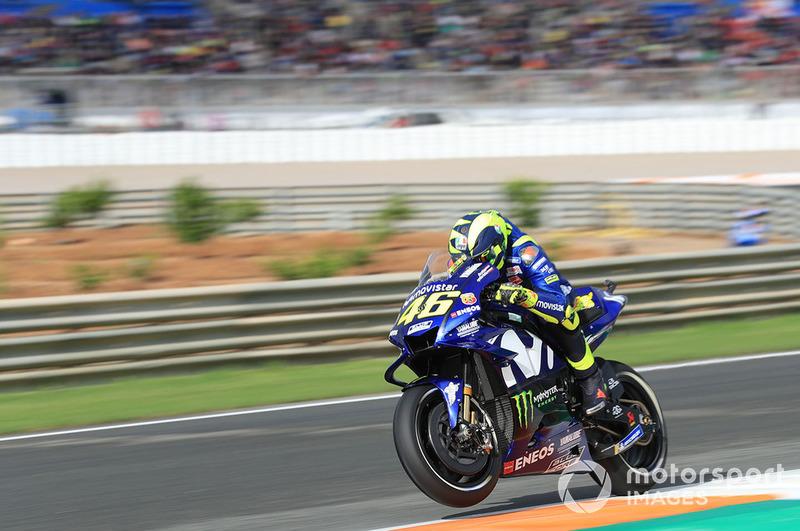 2018 - Yamaha Factory Racing (MotoGP)