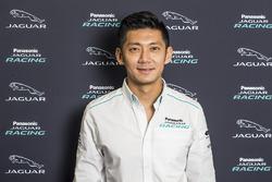 Хопін Тун, Jaguar Racing