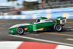 Джефф Грін, Juncos Racing