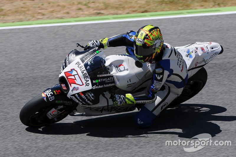 18. Karel Abraham, Aspar Racing Team