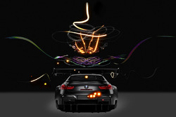 Презентція BMW M6 GT3 Cao Fei Art Car