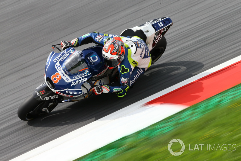 17. Hector Barbera, Avintia Racing