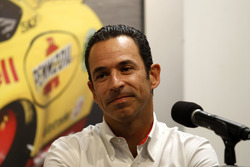 Helio Castroneves, IndyCar-Pilot