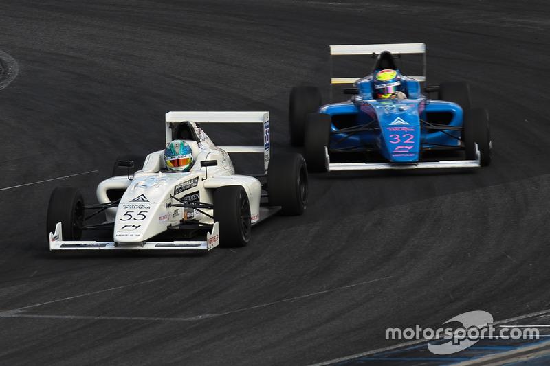 Formula 4 (F4)