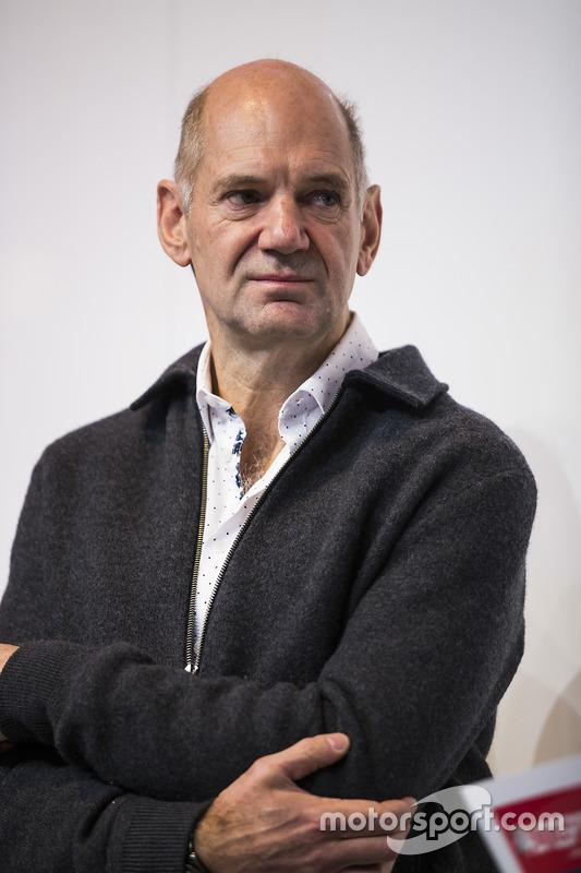 Adrian Newey