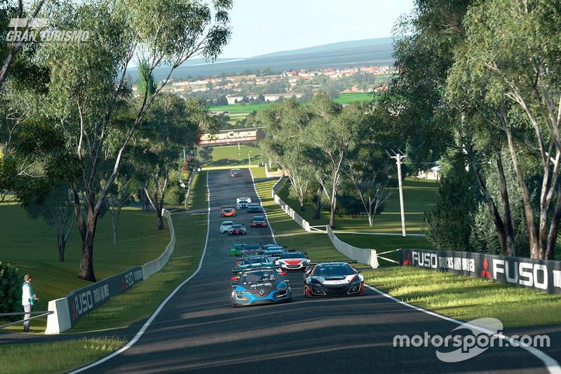 Imagen del GT Sport