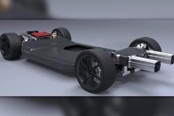 Williams FW-EVX