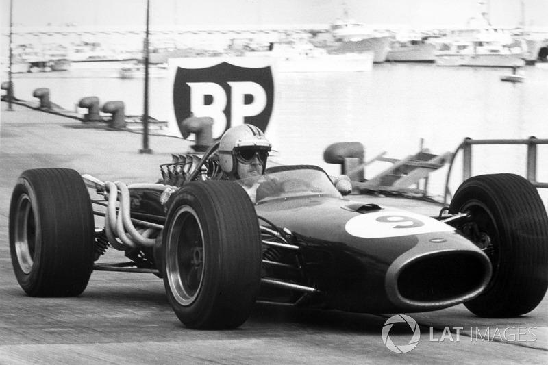 Denny Hulme (1)