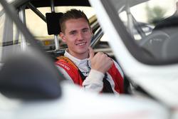Josh Webster, Porsche