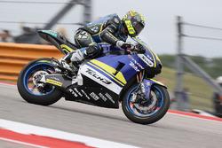 Julian Simon, Tech 3 Racing