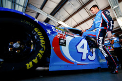 Billy Johnson, Richard Petty Motorsports Ford