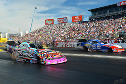 Robert Hight, Courtney Force