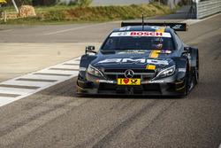 Christian Vietoris, Mercedes C 63 DTM