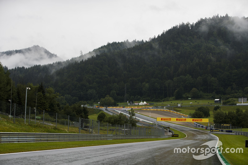 Red Bull Ring at Spielberg