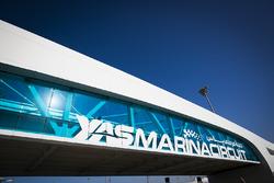 Puente Yas Marina Circuit
