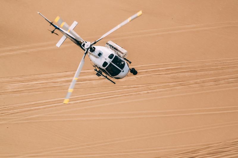 Helícoptero