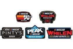 NASCAR Series logo