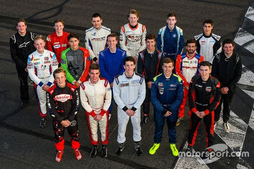 Mazda Road to Indy USF2000 Scholarship Shootout