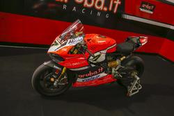 Ducati Panigale R Superbike di Chaz Davies