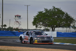 #31 TA2 Ford Mustang, Elias Anderson of ARX Motorsports