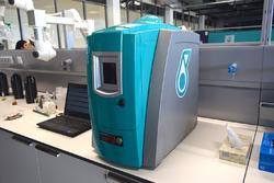 Macchinario del Petronas Global Research & Technology Centre