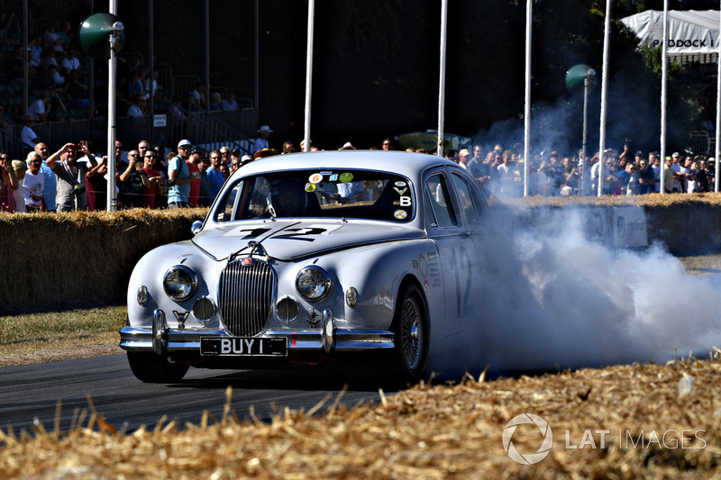 Grant Williams Jaguar Mk1