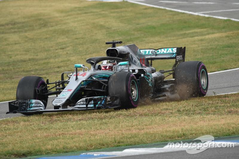 11. Grand Prix van Duitsland