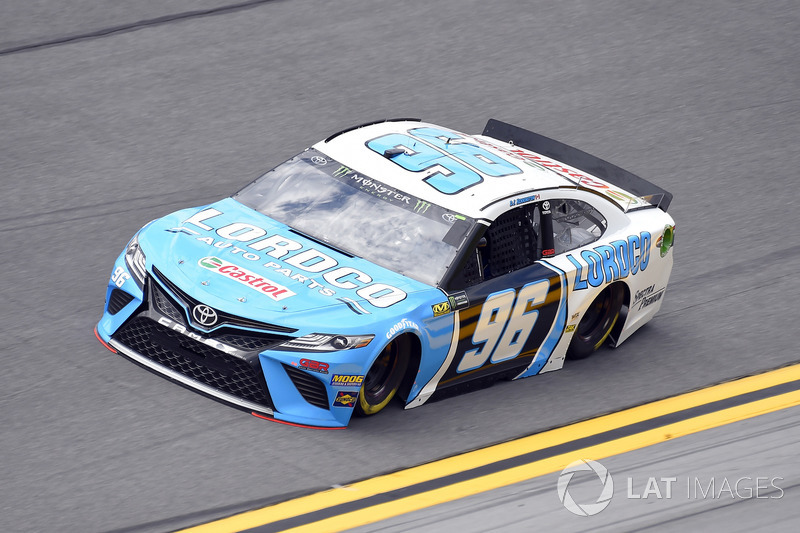 35. D.J. Kennington, Gaunt Brothers Racing, Toyota Camry Lordco / Castrol / Spectra Premium
