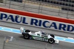 Машина Williams F1
