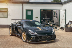 Lotus Exige Type 49-79 Special Editions