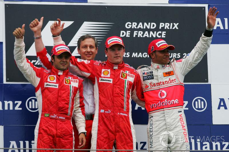 GP da França 2007