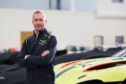 Максим Мартен, Aston Martin Racing
