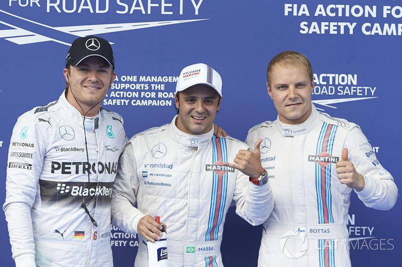 Austria 2014 - La última pole