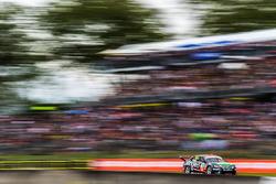Rick Kelly, Nissan Motorsport.