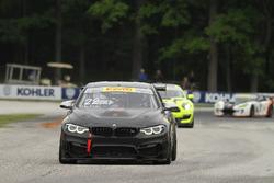 #22 Precision Driving BMW M4 GT4: Marko Radisic