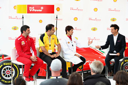 Evento Shell V-Power