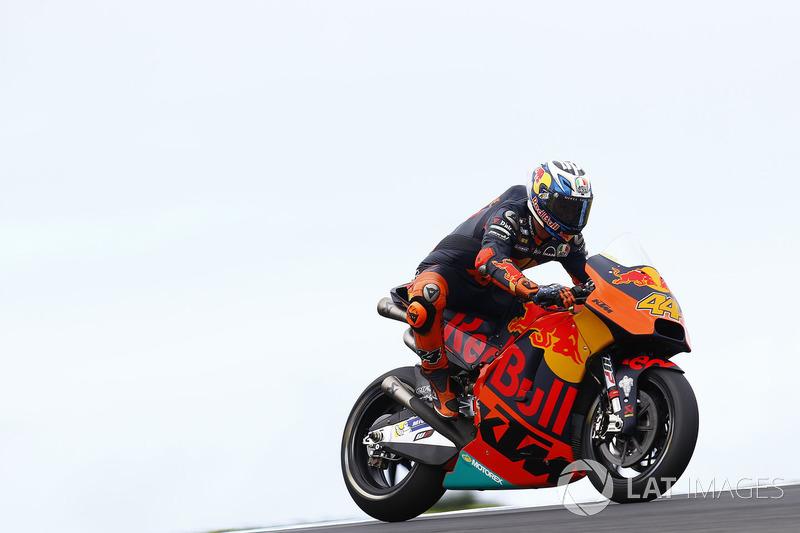 9. Pol Espargaro, Red Bull KTM Factory Racing