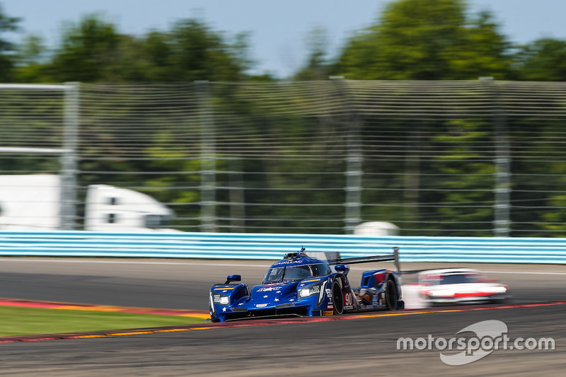 #90 Spirit of Daytona Racing Cadillac DPi, P: Matthew McMurry, Tristan Vautier