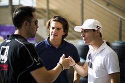 Roberto Merhi, Rapax. & Louis Deletraz, Rapax