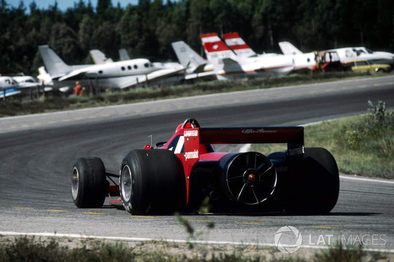 Brabham BT46B, motor Alfa Romeo 115-12 F12 (1978)