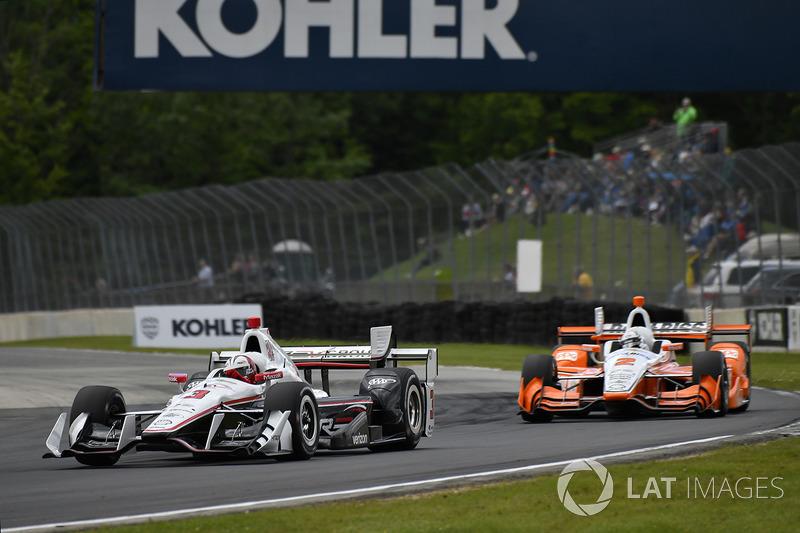 Disfruta de los videos de IndyCar - esmotorsportcom