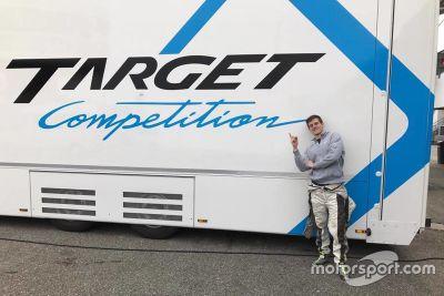 Designpräsentation: Target Competition