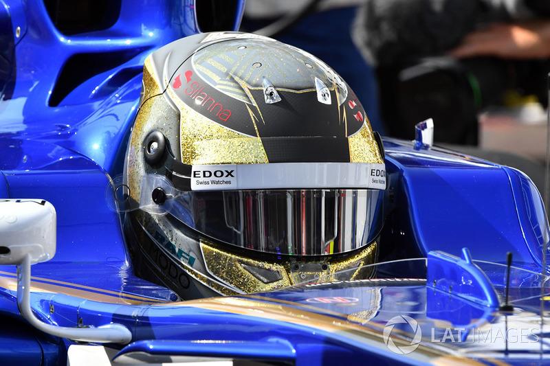 Monaco - Pascal Wehrlein