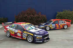Chaz Mostert, Steve Owen, Rod Nash Racing, Ford