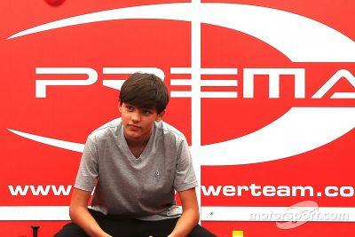 Annonce Prema Powerteam