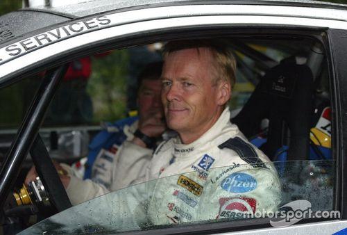 Die WRC Meister-Retrospektive
