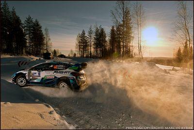 Arktyczny Rajd Finlandii
