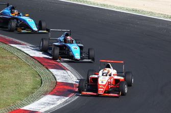 Gianluca Petecof, Prema Theodore Racing